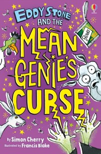 Cover Eddy Stone and the Mean Genie's Curse