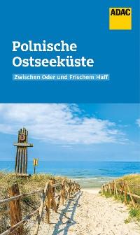 Cover ADAC Reiseführer Polnische Ostseeküste
