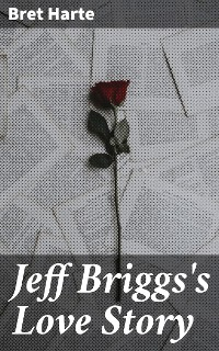 Cover Jeff Briggs's Love Story