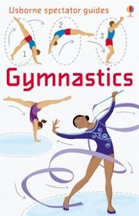 Cover Gymnastics