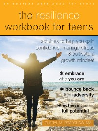 Cover The Resilience Workbook for Teens