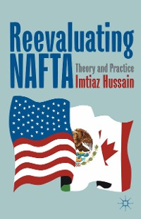 Cover Reevaluating NAFTA