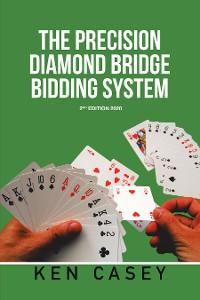 Cover The Precision Diamond    Bridge Bidding System
