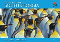 Cover A Visitor's Guide to South Georgia