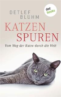 Cover Katzenspuren