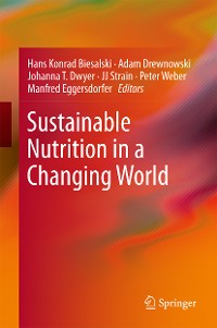Cover Sustainable Nutrition in a Changing World