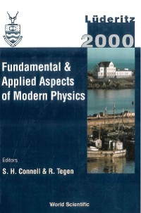 Cover Fundamental And Applied Aspects Of Modern Physics, Proceedings Of The Intl Conf On Fundamental And Applied Aspects Of Modern Physics