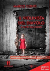 Cover Il violinista del diavolo e altri racconti