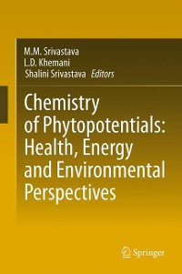 Cover Chemistry of Phytopotentials: Health, Energy and Environmental Perspectives