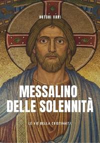 Cover Messalino delle Solennità