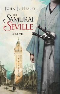 Cover The Samurai of Seville