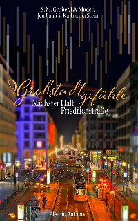 Cover Großstadtgefühle