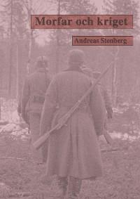 Cover Morfar och kriget