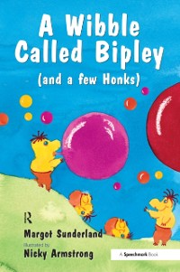 Cover Wibble Called Bipley