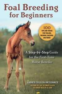 Cover Foal Breeding for Beginners