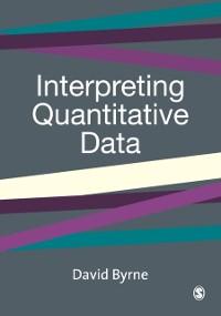 Cover Interpreting Quantitative Data