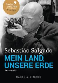 Cover Mein Land, unsere Erde