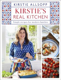 Cover Kirstie's Real Kitchen
