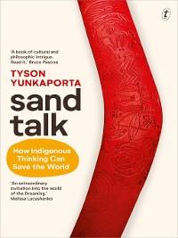 Cover Sand Talk