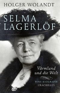 Cover Selma Lagerlöf