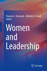 Cover Women and Leadership