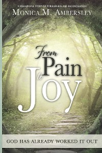 Cover From Pain to Joy