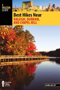 Cover Best Hikes Near Raleigh, Durham, and Chapel Hill