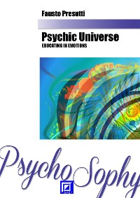Cover Psychic Universe