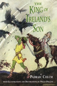 Cover The King of Ireland's Son