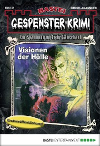 Cover Gespenster-Krimi 31 - Horror-Serie