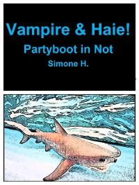 Cover Vampire & Haie