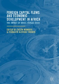 Cover Foreign Capital Flows and Economic Development in Africa