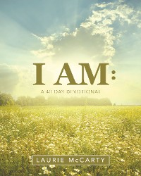 Cover I Am: