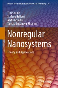 Cover Nonregular Nanosystems