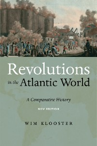 Cover Revolutions in the Atlantic World, New Edition