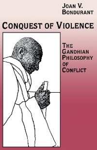 Cover Conquest of Violence