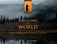 Cover Angling the World