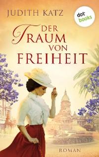 Cover Der Traum von Freiheit