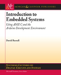 Cover Introduction to Embedded Systems