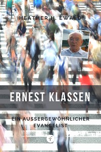 Cover Ernest Klassen