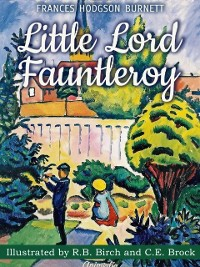 Cover Little Lord Fauntleroy