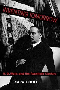 Cover Inventing Tomorrow