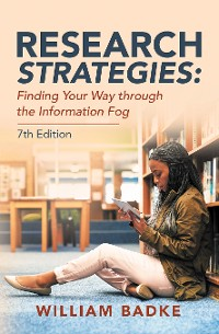 Cover Research Strategies: Finding    Your Way Through the Information Fog