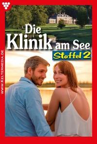 Cover Die Klinik am See Staffel 2 – Arztroman