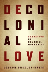 Cover Decolonial Love