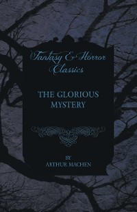 Cover The Glorious Mystery