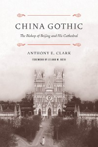 Cover China Gothic