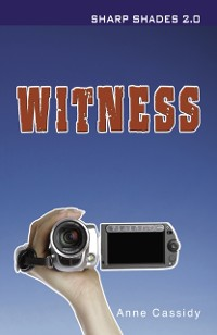 Cover Witness (Sharp Shades 2.0)