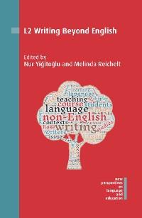 Cover L2 Writing Beyond English