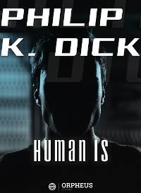 Cover Human Is